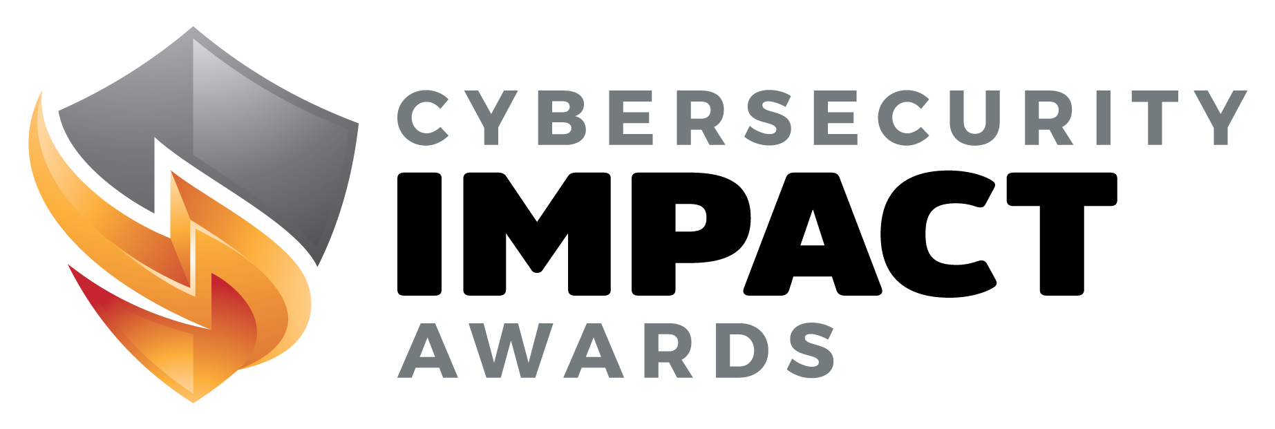 Cybersecurity Impact Awards logo