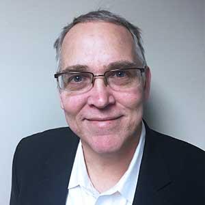 Bob Gourley Headshot