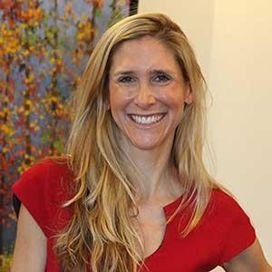 Melissa Goldgate Headshot