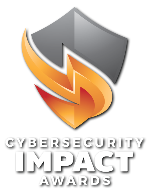 cyber impact awards logo