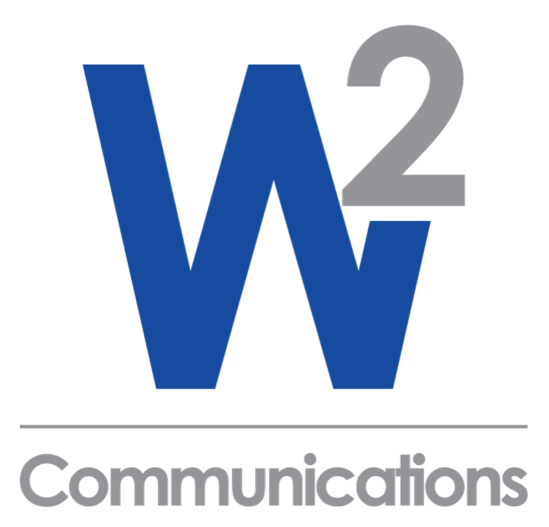 w2 communications logo