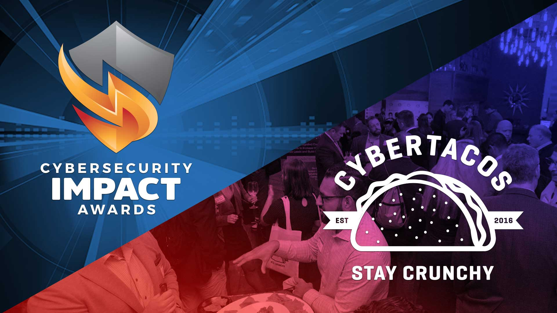 Cybersecurity Impact Awards